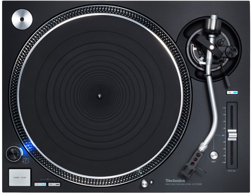Technics SL1210GR Turntable
