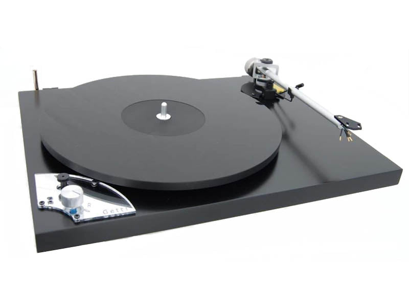 Funk Firm Gett! Vinyl Turntable