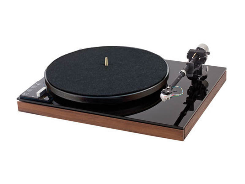 Funk Firm Little Super Deck Vinyl Turntable