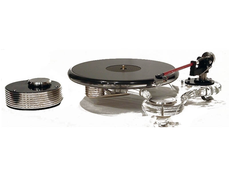 Funk Firm Saffire-FX3 Vinyl Turntable