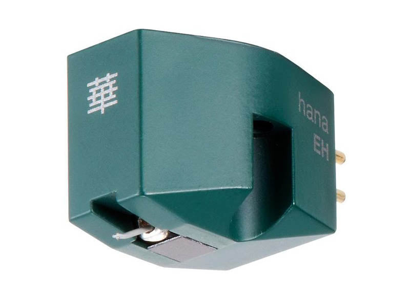 Hana EL Moving Coil Turntable Cartridge