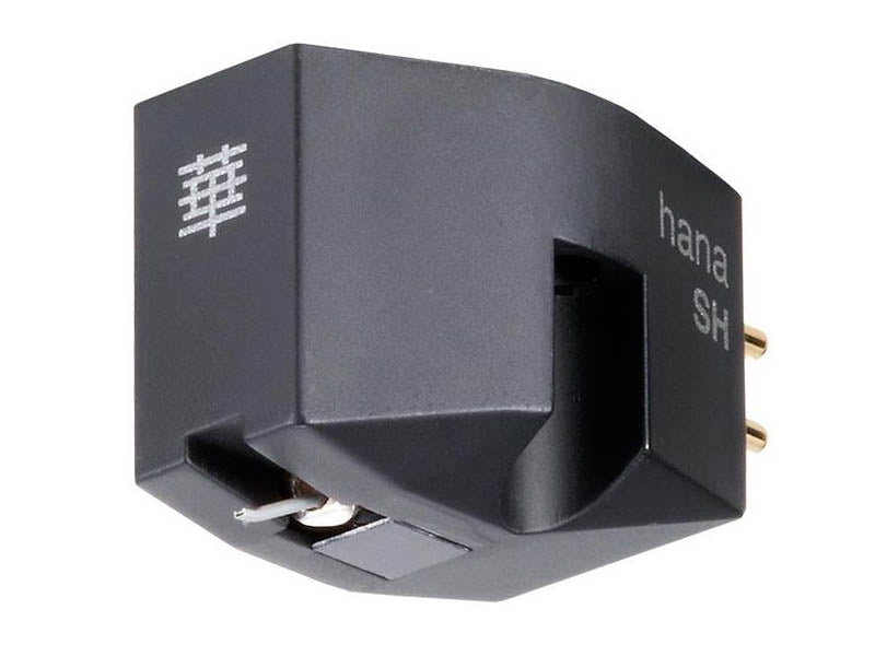 Hana SH Moving Coil Turntable Cartridge