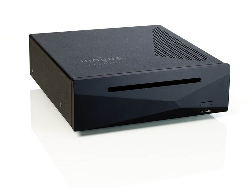 Innuos Zen Mini Mk.III Music Server