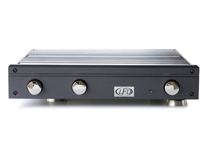 LFD NCSE II Integrated Amplifier