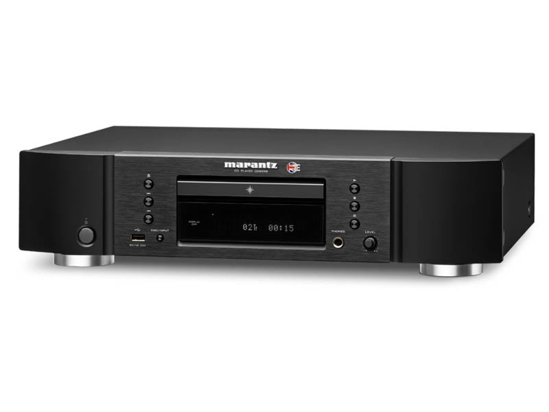 Marantz CD6006 UK Edition CD Player
