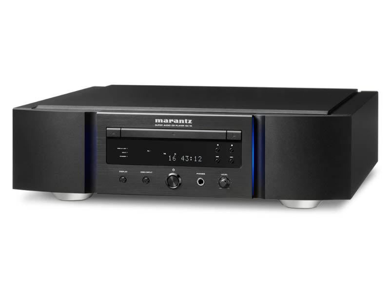 Marantz SA-10 CD Player