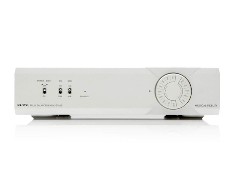 Musical Fidelity MX-VINYL Phono Stage
