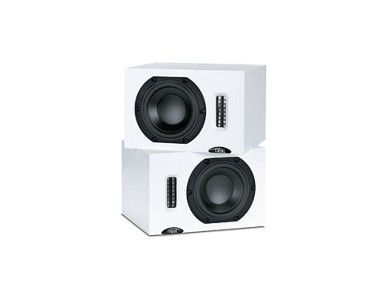 Neat Iota Speakers