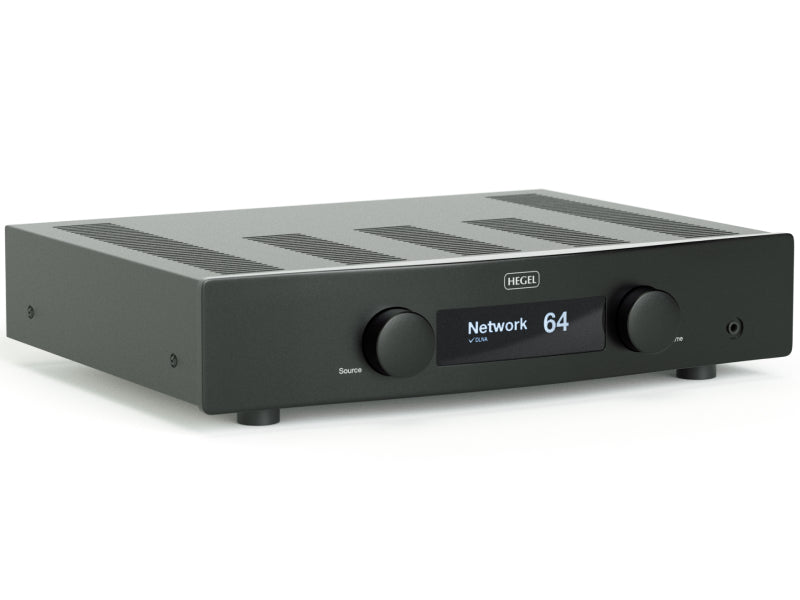 Hegel H95 Integrated Streaming Amplifier