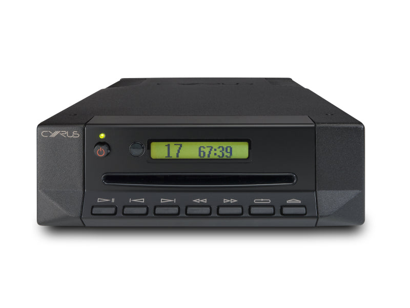 Cyrus CD i  CD Player