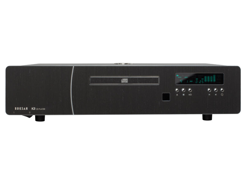 The Roksan K3 CD Di Player