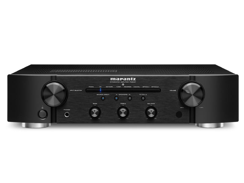 Marantz PM6007 Integrated Amplifier