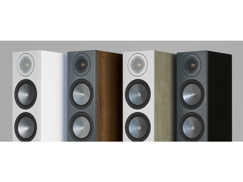 Monitor Audio Bronze 200 Floorstanding Speaker