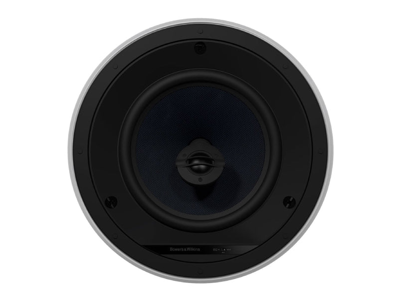B&W CCM682 In-Ceiling Speakers (Pair)