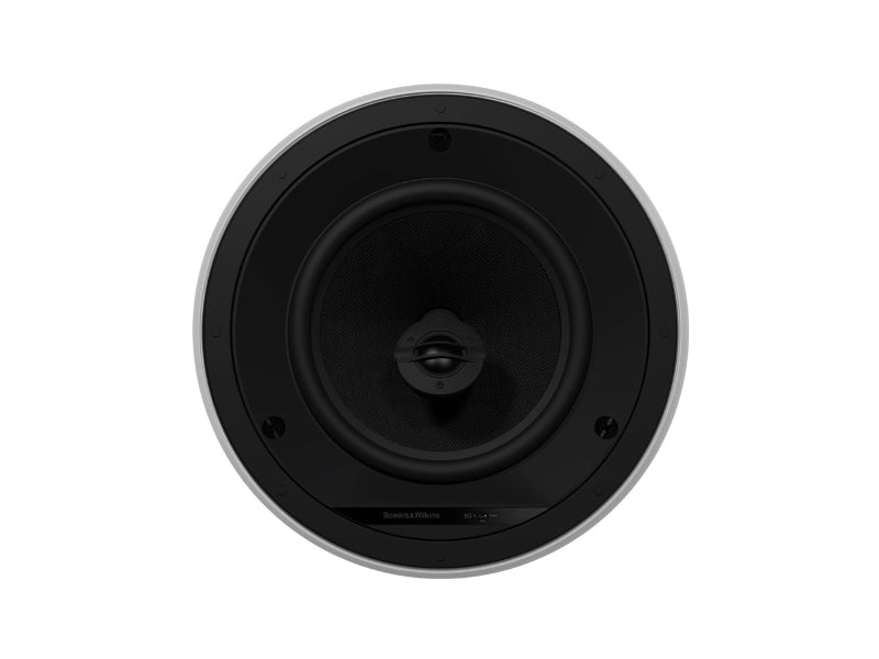 B&W CCM684 In-Ceiling Speakers (pair)