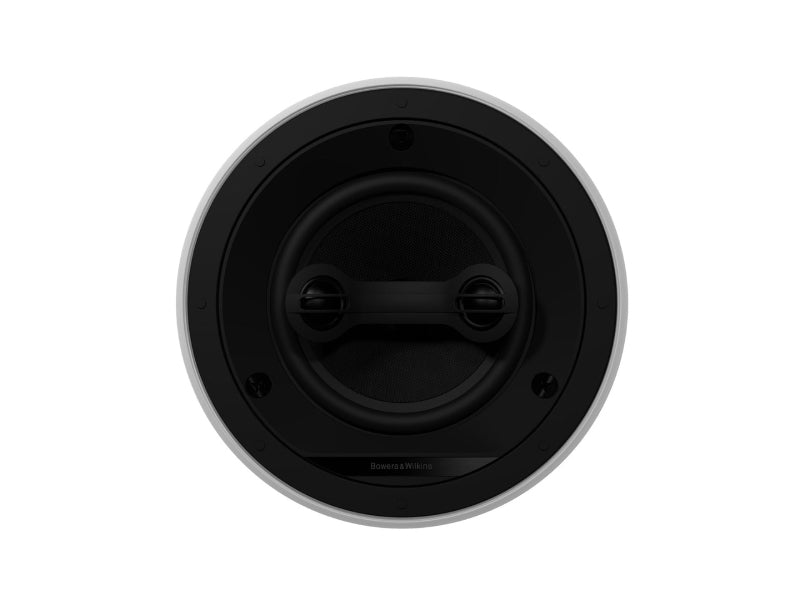 B&W CCM664SR Single Stereo In-Ceiling Speaker