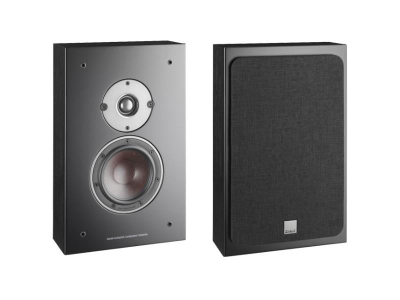 Dali Oberon On-Wall C Wireless On Wall Speakers