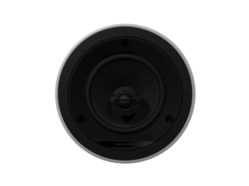 B&W CCM665 In-ceiling Custom Installation Speakers (Pair)