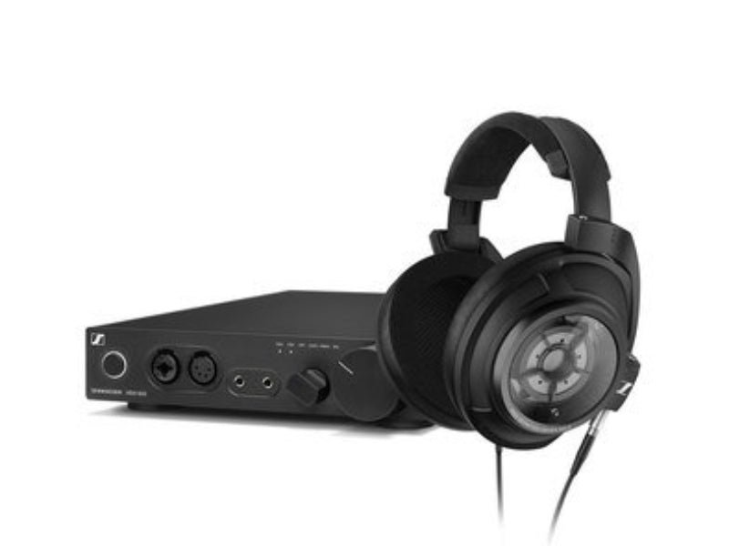 Sennheiser HD 820 & HDV 820 Headphone System