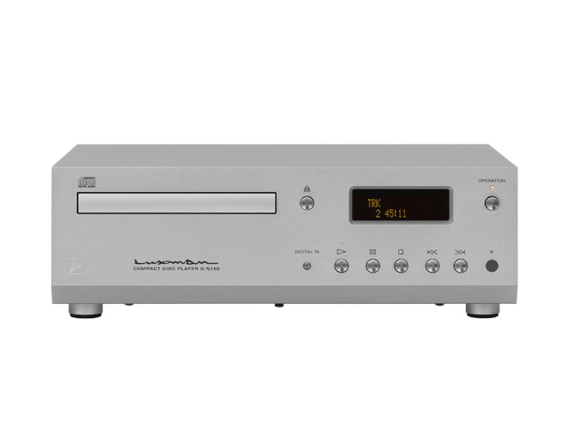 Luxman D-N150 CD Player / DAC