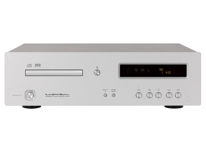 Luxman D-03X CD Player / DAC