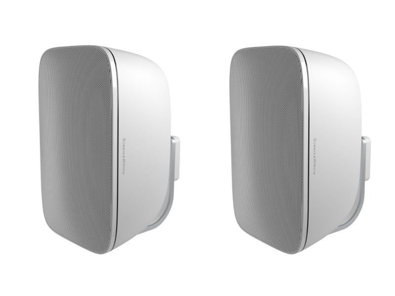 B&W AM-1 Architectural Monitor Outdoor Speakers (pair)