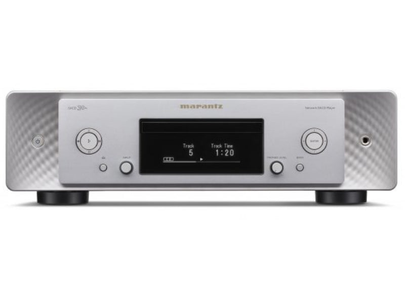Marantz Model 30 Networked SACD / CD Player