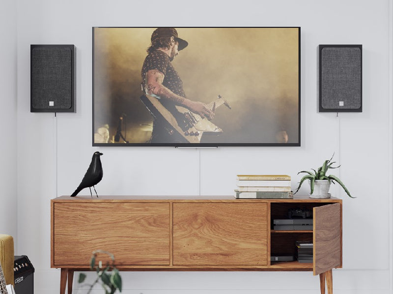 Dali Oberon On-Wall C Wierless On Wall Speakers