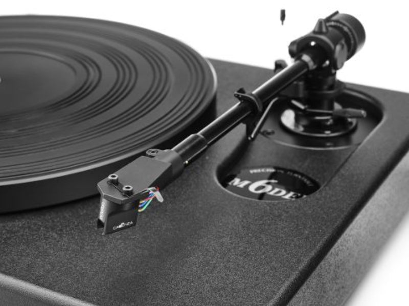 SME Model 6 Turntable