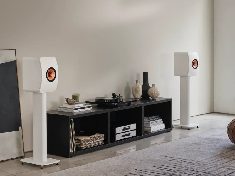 Kef LS50 Meta Speakers