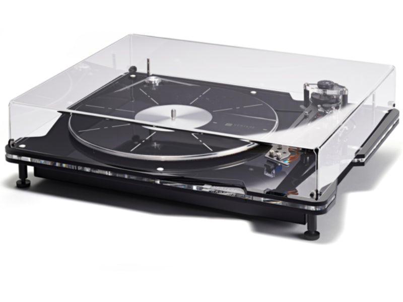 Vertere DG-1 Dynamic Groove Turntable