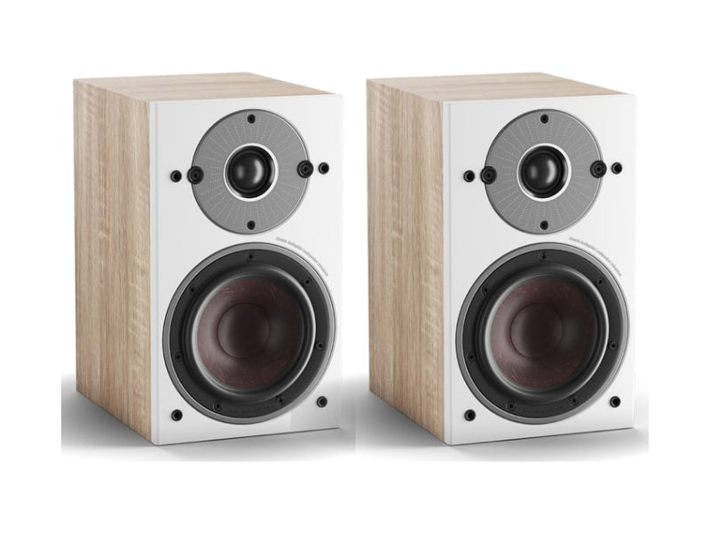 Dali Oberon 1 C Wireless Bookshelf Speakers