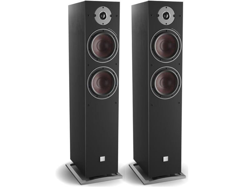 Dali Oberon 7 C Wireless Floorstanding Speakers
