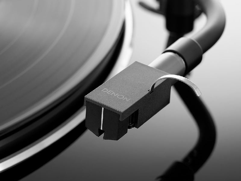 Denon DL-A110 Limited edition Broadcast-quality MM cartridge 110-Year Anniversary Series