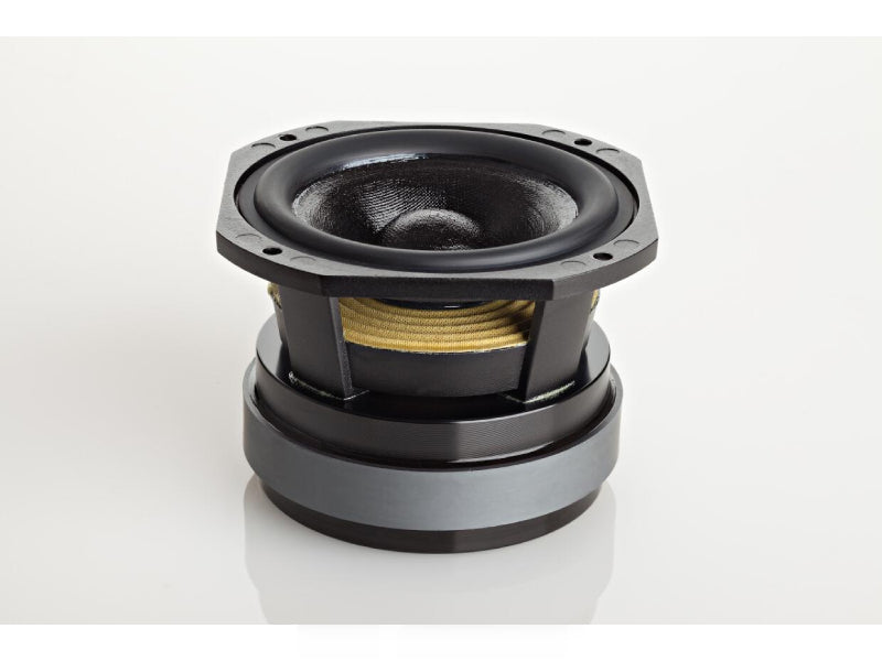 ATC SCM7 125mm ATC mid/bass unit with integral soft dome.