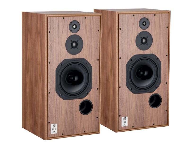 Harbeth Super HL5 Plus XD Series Speakers