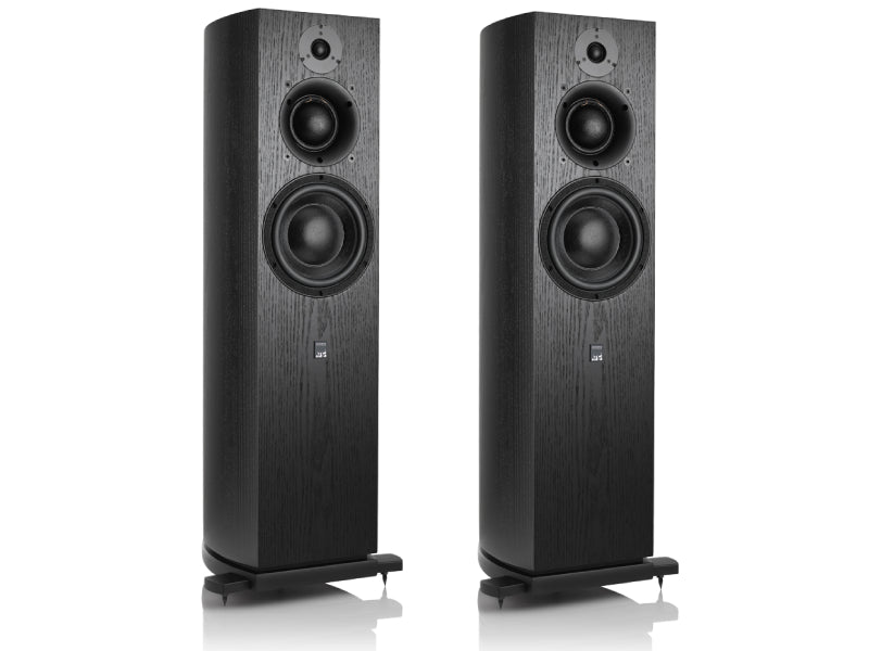 ATC SCM40A Active Loudspeaker Monitors