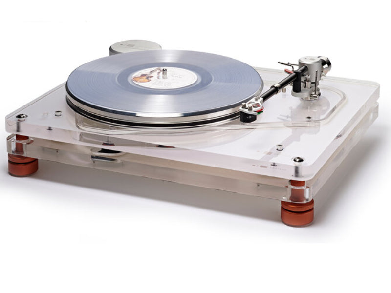 Vertere MG-1 MKII Magic Groove Record Player