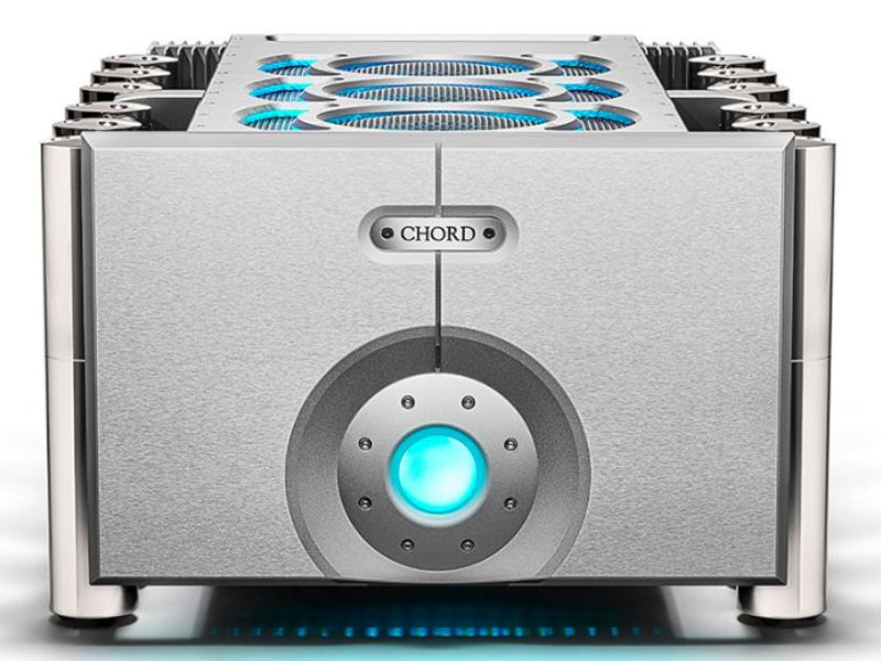 Chord Electronics ULTIMA Reference Power Amplifier Mono