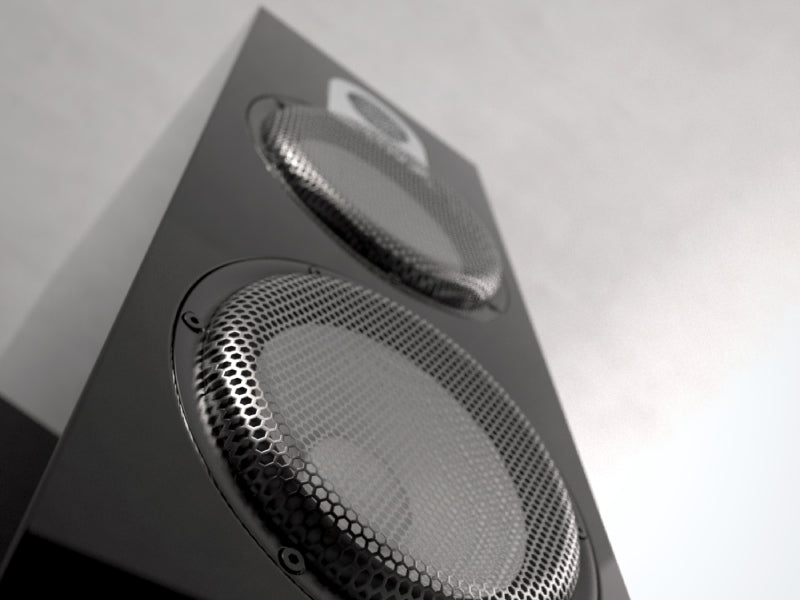 Marten Parker Trio Diamond Edition Loudspeakers