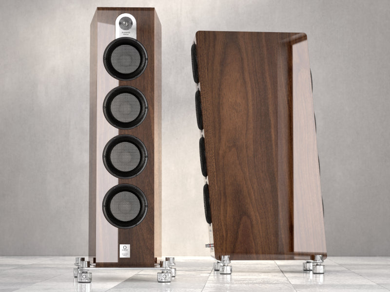 Marten Parker Quintet Diamond Edition Loudspeakers
