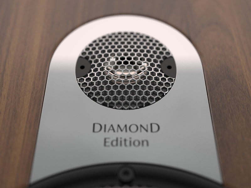 Marten Parker Duo Diamond Edition Loudspeakers