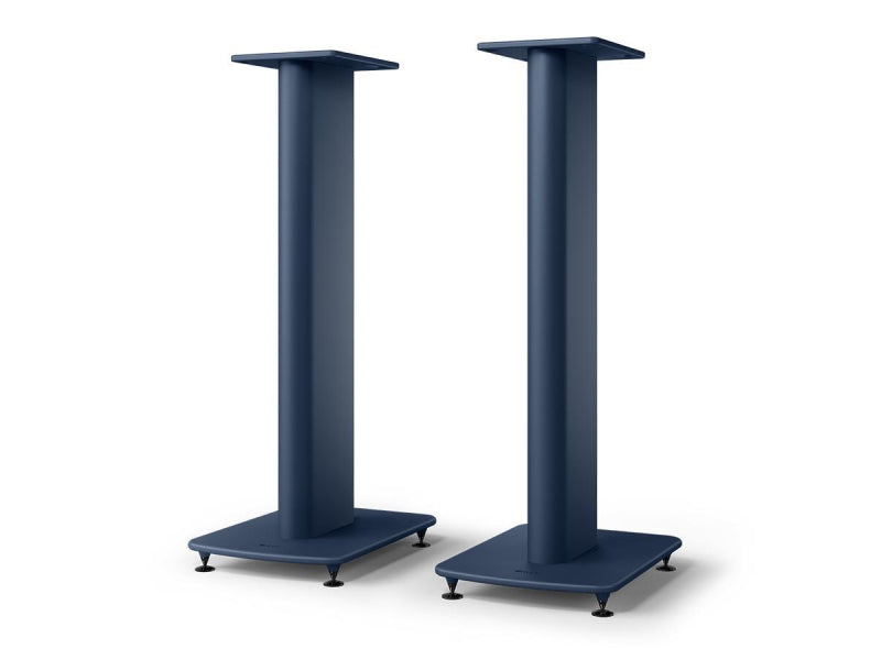 Kef S2 Floor Stand Royal Blue (LS50 Meta & LS50 Wireless II Speaker Stand)