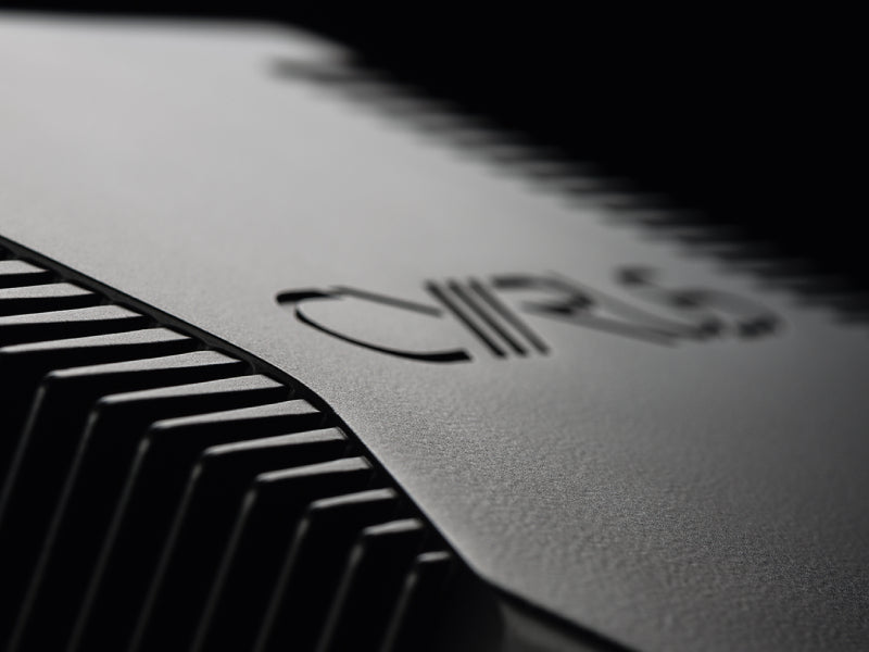 Cyrus i7-XR Integrated Amplifier DAC
