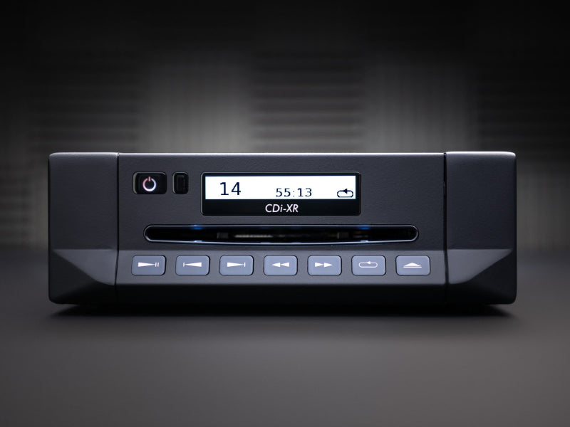 Cyrus CDi-XR CD Player