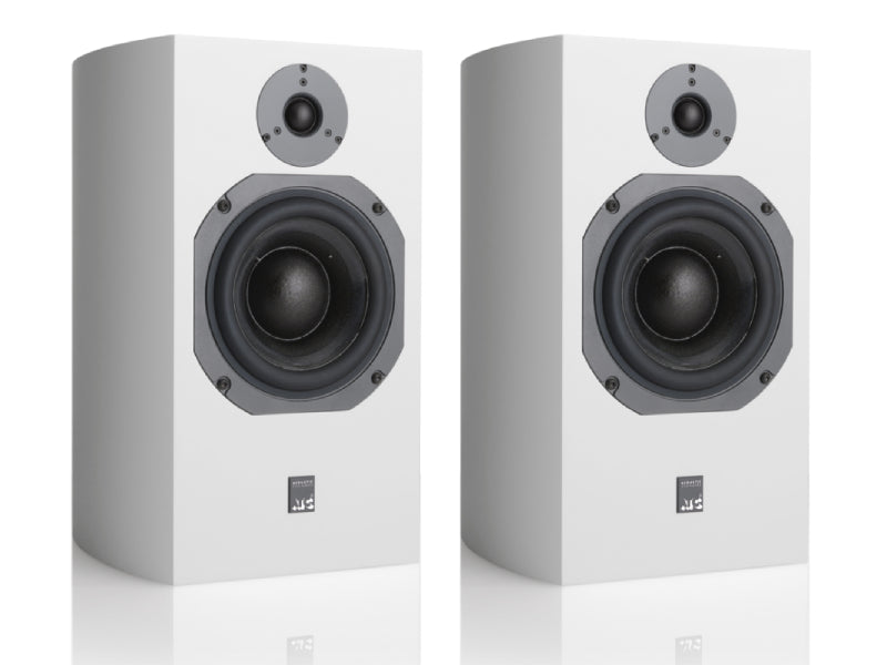 ATC SCM19 Loudspeakers Satin White