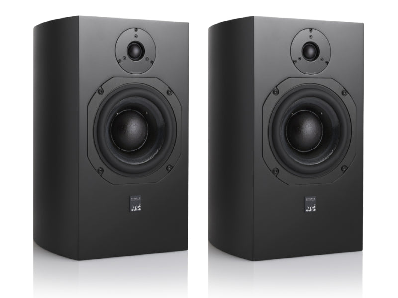ATC SCM19 Loudspeakers Satin Black