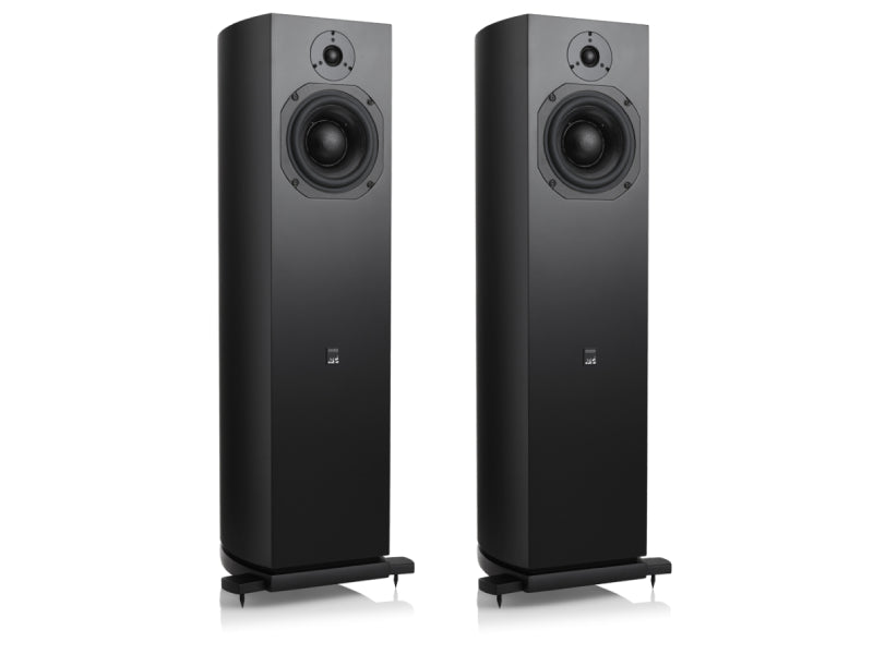 ATC SCM19A Active Loudspeakers Satin Black