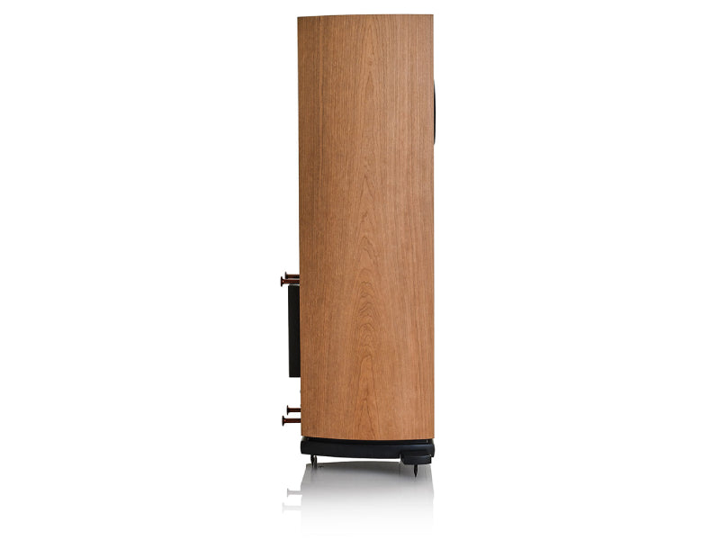 ATC SCM19A Active Loudspeakers Side View