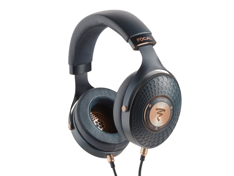 Focal Celestee Closed back Headphones